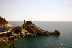 Porto venere Stock Photos