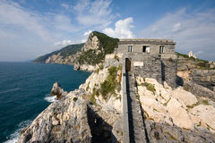 Porto Venere, Italy Royalty Free Stock Photography