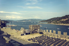 Porto Venere Stock Image