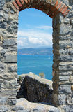 Porto Venere, Liguria, Italy Stock Photos