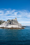 Porto Venere, Liguria, Italy Royalty Free Stock Photography