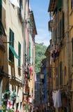 Porto Venere, Liguria, Italy Stock Images