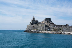 Porto Venere, Liguria, Italy Stock Photo