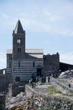 Porto Venere, Liguria, Italy Royalty Free Stock Image