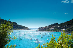 Porto venere Royalty Free Stock Photo