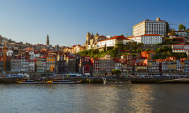 Porto view Stock Photography
