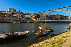 Porto view Stock Photo