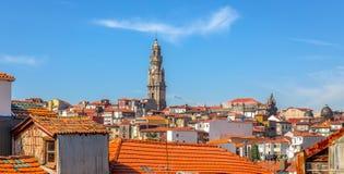 Porto View Stock Photos