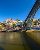 Porto view Royalty Free Stock Images