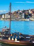 Porto-Wein portugal Stockbilder