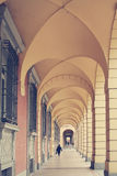 Porto& x27;s in Bologna in Italy Royalty Free Stock Photography