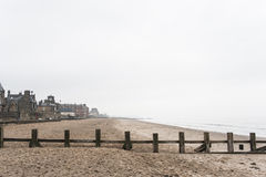 Portobello beach Royalty Free Stock Image