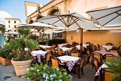 Portoferraio Royalty Free Stock Photos