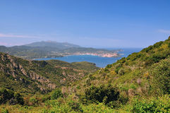 Portoferraio,Elba Island Royalty Free Stock Photography