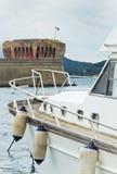 Portoferraio, Insel von Elba, Toskana Lizenzfreie Stockbilder