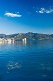 Portoferraio, Insel von Elba, Toskana Lizenzfreies Stockfoto