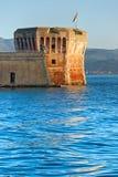 Portoferraio, Isle of Elba, Italy. stock photography