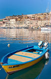 Portoferraio, Isle of Elba, Tuscany Royalty Free Stock Image
