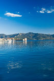 Portoferraio, Isle of Elba, Tuscany Royalty Free Stock Photo