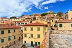 Portoferraio - Isle of Elba Royalty Free Stock Images