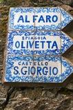 Portofino, Γένοβα, Λιγυρία, Ιταλία, ιταλικό Riviera, Ευρώπη Στοκ Φωτογραφίες