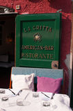 Portofino, Γένοβα, Λιγυρία, Ιταλία, ιταλικό Riviera, Ευρώπη Στοκ φωτογραφία με δικαίωμα ελεύθερης χρήσης