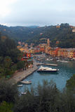 Portofino-01 Royalty Free Stock Images