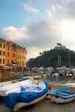 Portofino-05 Fotos de archivo libres de regalías