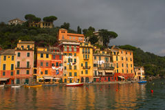 Portofino-07 Royalty Free Stock Image