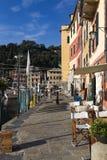 Portofino Lizenzfreie Stockbilder