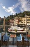 Portofino Stockfoto