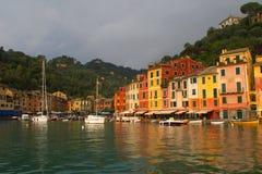 Portofino-11 Fotografía de archivo libre de regalías