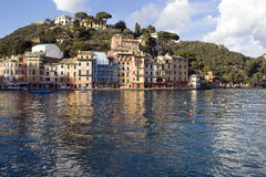 Portofino Images stock