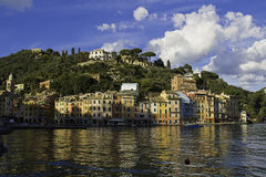 Portofino Royalty Free Stock Image