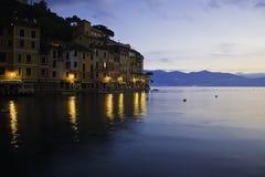 Portofino Images libres de droits