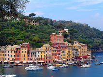 Free Portofino Stock Photos - 1755383