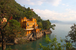 Portofino-18 Royalty Free Stock Photos