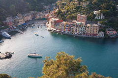 Portofino Photos stock
