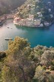 Portofino Stock Photography