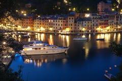 Portofino Foto de archivo libre de regalías