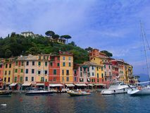 Portofino Stock Image