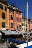 Portofino Zdjęcie Royalty Free