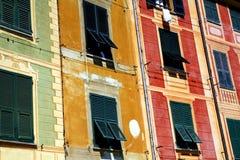 Portofino Obrazy Royalty Free