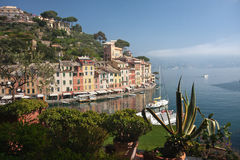 Portofino Royalty Free Stock Image