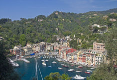 Portofino Stock Photos