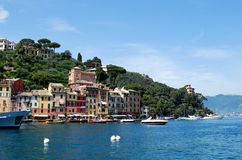 Portofino Royalty Free Stock Photo