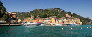 Portofino #3. Royalty Free Stock Photography