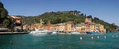 Portofino #3. Fotografia de Stock Royalty Free