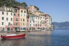 Portofino Fotos de archivo libres de regalías