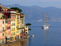Free Portofino Stock Photography - 4218562